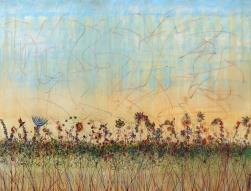 Bruce Rubenstein: Landscape Provence