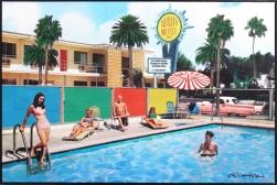 Michael Giliberti: Escape To The Quality Motel