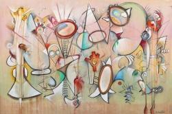 Bruce Rubenstein: Gorky Garden