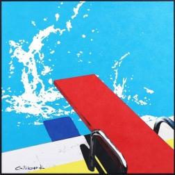 Michael Giliberti: Hollywood Splash