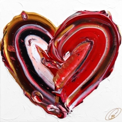 Cynthia Coulombe-Bégin: Simply In Love