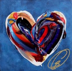 Cynthia Coulombe-Bégin: Magic Heart