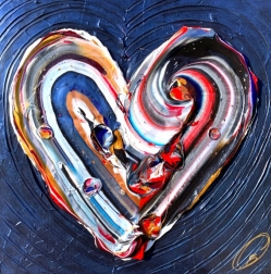 Cynthia Coulombe-Bégin: The Echoing Heart