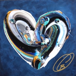 Cynthia Coulombe-Bégin: Heart Of The Ocean