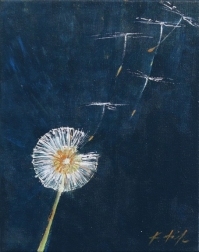 Kathleen Keifer: Dandelion Wish