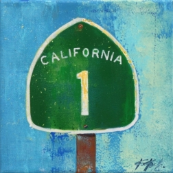 Kathleen Keifer: California Rt. 1