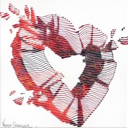 Virginie Schroeder: The Different Part Of Love