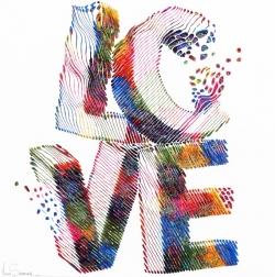 Virginie Schroeder: Love is Beautiful