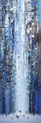 Ekaterina Ermilkina: Blue Lights