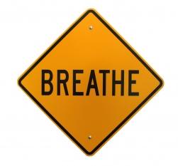 Scott Froschauer: Breathe III