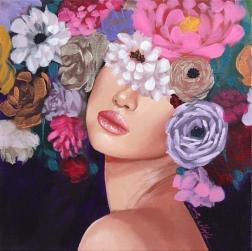 Sally K: Mini Blossom III