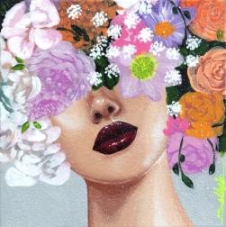 Sally K: Mini Blossom VI