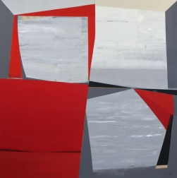 Heny Steinberg: Tectonic