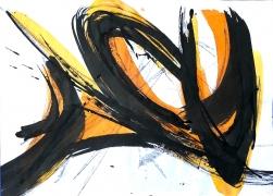 Marko Kratohvil: Houghton Dance I
