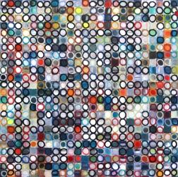 Brandon Neher: 576 Circles