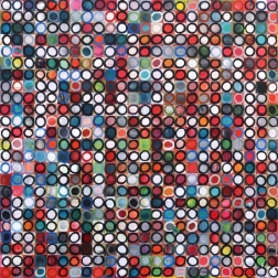 Brandon Neher: 576 Circles V2