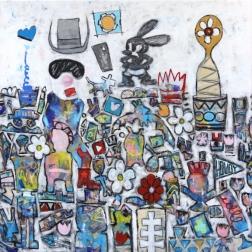 Tommy Lennartsson: Oswald the Rabbit!