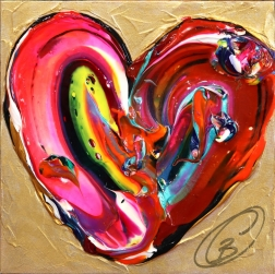 Cynthia Coulombe-Bégin: Love Of My Dreams