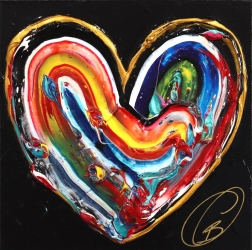 Cynthia Coulombe-Bégin: Love Forever