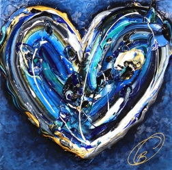 Cynthia Coulombe-Bégin: Love In The Sky