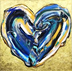 Cynthia Coulombe-Bégin: Precious Love
