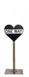 Scott Froschauer: One Way (Mini)
