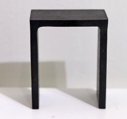 Nando Kallweit: Display Stool 1