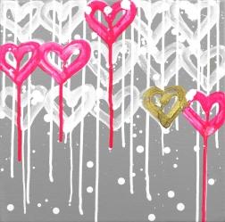 Amber Goldhammer: Golden Heart