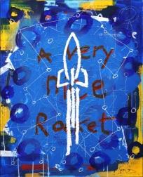 Soren Grau: A Very Nice Rocket