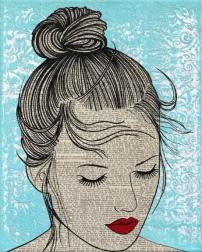 Martina Niederhauser: Sisters By Soul