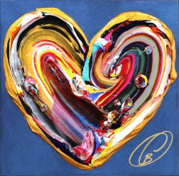 Cynthia Coulombe-Bégin: Only Love