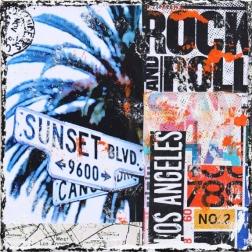 Marion Duschletta: The Sunset Strip