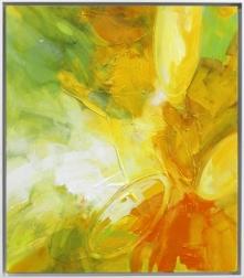 Paul Kirley: Bright Morning