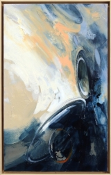 Paul Kirley: My Blue Corner