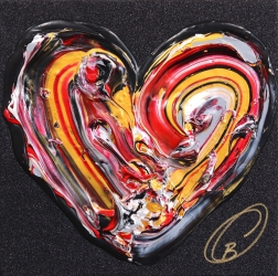 Cynthia Coulombe-Bégin: The Ultimate Expression Of Love