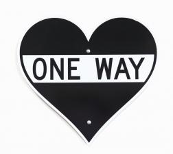 Scott Froschauer: One Way Heart VII