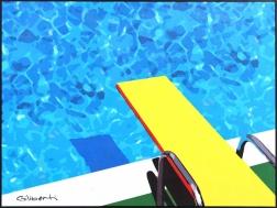 Michael Giliberti: Spring Dive