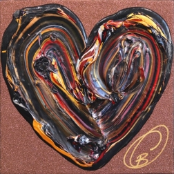 Cynthia Coulombe-Bégin: Love On Caffeine