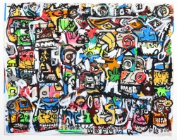 Jonas Fisch: The Time Artist