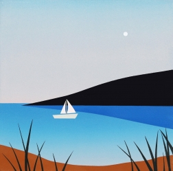 Mike Gough: Inlet