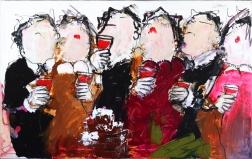 Gerdine Duijsens: Let's Party Again