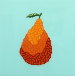Will Beger: Menta y Naranja