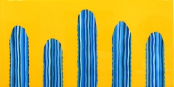 Will Beger: Mañana Amarilla
