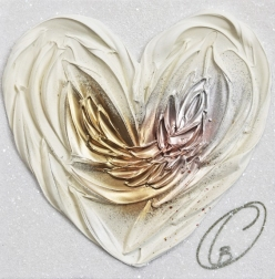 Cynthia Coulombe-Bégin: Angel's Love No.26