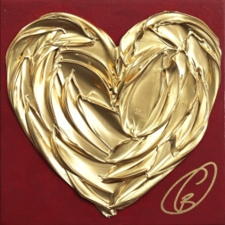 Cynthia Coulombe-Bégin: Majestic Love