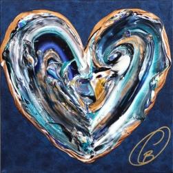 Cynthia Coulombe-Bégin: Kiss You, Taste You All Night