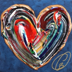 Cynthia Coulombe-Bégin: I'll Love You Always