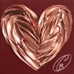 Cynthia Coulombe-Bégin: Velvet Love