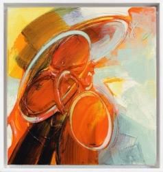 Paul Kirley: Mars Rising