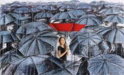 Robert Lebsack: Keep Me In A Daydream